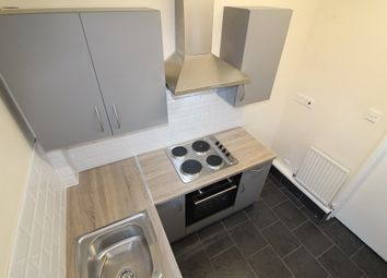 Thumbnail 2 bed terraced house to rent in Manvers Street, Worksop, Nottingham