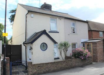Thumbnail 2 bed semi-detached house to rent in Albert Street, Slough