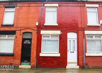 Thumbnail 2 bedroom terraced house for sale in Dentwood Street, Liverpool, Merseyside