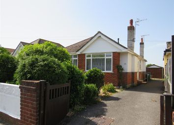 Thumbnail 3 bed detached bungalow for sale in Sterte Avenue, Poole