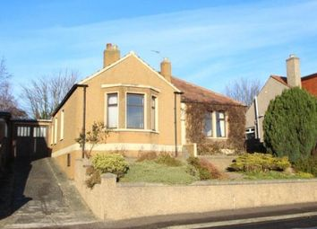 Thumbnail 4 bed bungalow for sale in Lady Nairn Avenue, Kirkcaldy, Fife