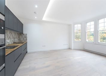 Thumbnail 2 bedroom flat to rent in Granville Gardens, Ealing Common, London