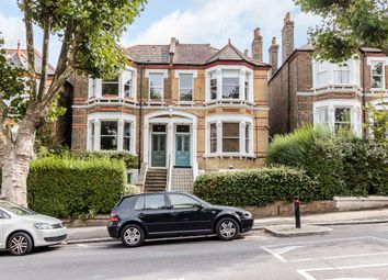 Thumbnail 3 bed flat for sale in Pepys Road, London, London