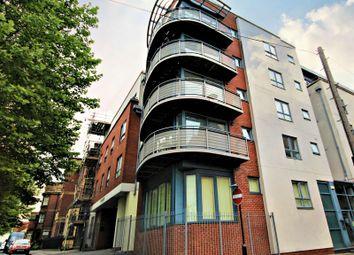 Thumbnail 1 bedroom flat for sale in Arthur Place, Birmingham