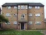 Thumbnail 1 bed flat to rent in Braintree Road, Dagenham