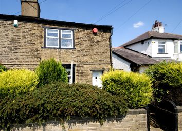 Thumbnail 2 bedroom cottage for sale in Halifax Road, Brighouse