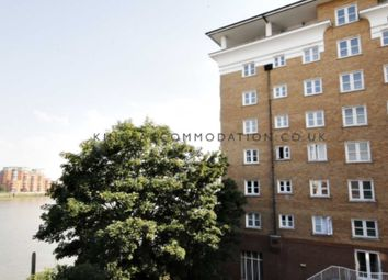 Thumbnail 2 bed flat to rent in Custom House Reach, Odessa Street, London