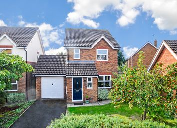 3 bed detached house for sale in Lodge Close, Bicester OX26