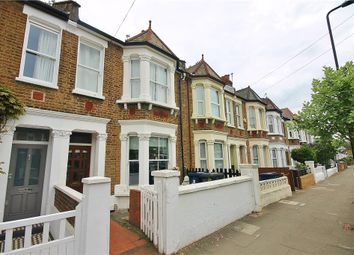 Thumbnail 2 bed flat to rent in Kingswood Road, Chiswick