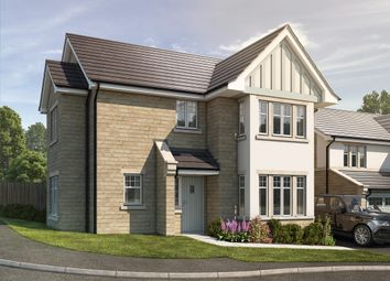 Thumbnail 4 bed detached house for sale in Bolton Road North, Stubbins, Ramsbottom