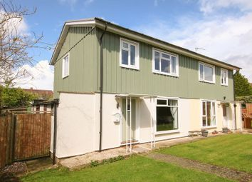 3 bed semi-detached house for sale in Harcourt Road, Wantage OX12