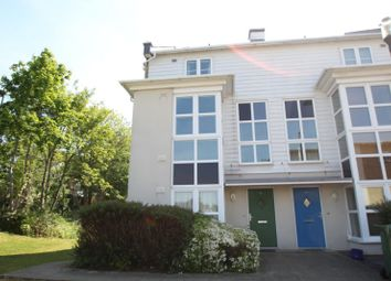 Thumbnail 4 bed town house to rent in Revere Way, Ewell, Epsom