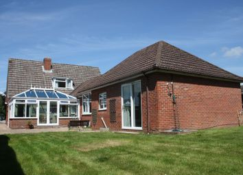 Thumbnail 5 bed detached house for sale in Brook Lane, Warsash, Hampshire
