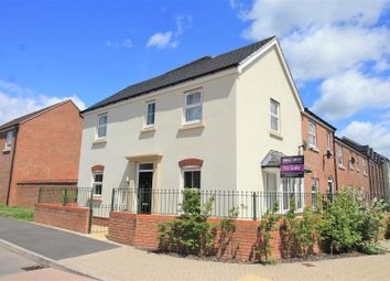 Thumbnail 3 bed semi-detached house for sale in Red Norman Rise, Hereford