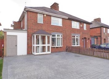 3 bed semi-detached house for sale in Station Road, Glenfield, Leicester, Leicestershire LE3