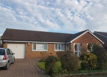 Thumbnail 3 bed bungalow for sale in Cumberland Drive, Lower Halstow, Kent