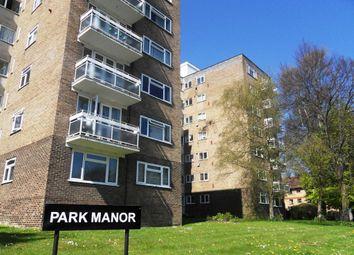 Thumbnail 2 bed flat to rent in Park Manor, London Road, Preston, Brighton