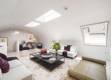 Thumbnail 2 bed mews house to rent in Glynde Mews, London