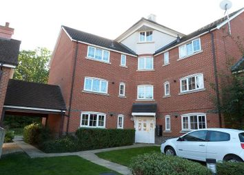 Thumbnail 2 bed flat to rent in De Port Gardens, Chineham, Basingstoke