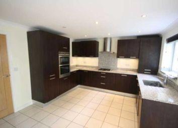 Thumbnail 3 bed town house to rent in Highbridge Close, Watling Street