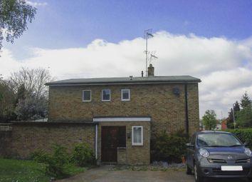 Thumbnail 3 bedroom semi-detached house for sale in Oak Grove, Hatfield