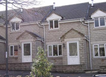 Thumbnail 2 bedroom terraced house to rent in Burlow Road, Buxton, Derbyshire