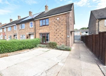 Thumbnail 3 bed end terrace house for sale in Bainton Grove, Clifton, Nottingham