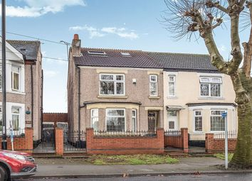 Thumbnail 4 bed semi-detached house for sale in Lythalls Lane, Coventry
