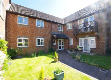 Thumbnail 2 bed flat for sale in Henrietta Court, Marlborough Road, Swindon, Wiltshire