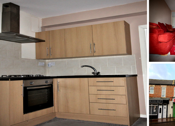 Thumbnail 2 bed flat to rent in Woods Terrace, Murton