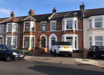 Thumbnail 4 bed terraced house to rent in Lansdowne Road, Seven Kings, Essex