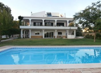 Thumbnail 6 bed villa for sale in Alvor, Portimao, Portugal
