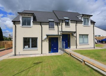 Thumbnail 2 bed semi-detached house for sale in Glenlee Heights, Midtown, St John'S Town Of Dalry
