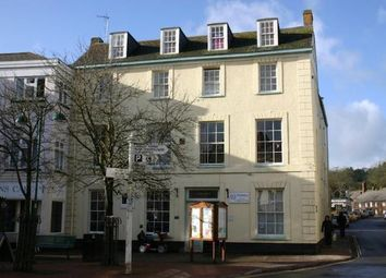 Thumbnail 1 bed flat to rent in West Street, Wiveliscombe, Taunton