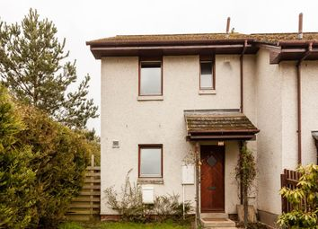 Thumbnail 2 bed end terrace house for sale in Breadalbane Terrace, Perth