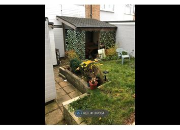 Thumbnail 4 bed terraced house to rent in Hithercroft Road, High Wycombe