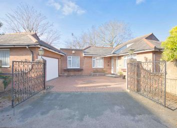 Thumbnail 2 bed bungalow for sale in Hartfield Avenue, Elstree, Borehamwood