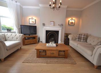 Thumbnail 4 bed terraced house for sale in Kingsthorpe Grove, Kingsthorpe, Northampton