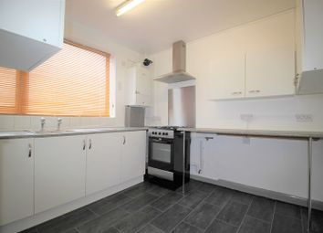 Thumbnail 3 bed flat to rent in Monksway, Silverdale, Nottingham