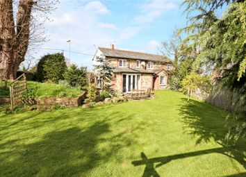 Thumbnail 3 bed detached house for sale in Hill Brow Road, Liss, Hampshire