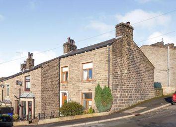 Thumbnail 3 bed end terrace house for sale in Prospect Villas, Rossendale, Lancashire