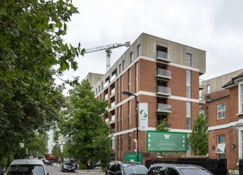 Thumbnail 1 bed flat for sale in Kingly Building, Woodberry Down, Finsbury, London