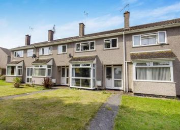 Thumbnail 2 bed terraced house for sale in Hamble Close, Thornbury, Bristol, Gloucestershire