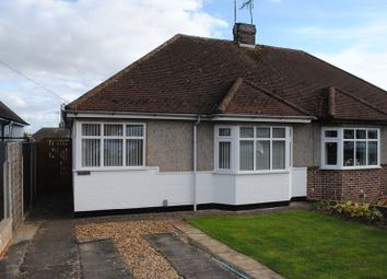 Thumbnail 2 bed bungalow to rent in Upper Park Avenue, Rushden