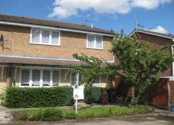 Thumbnail 2 bedroom semi-detached house to rent in Javelin Close, Duston