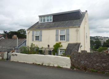 Thumbnail 1 bedroom flat to rent in Topcliff Road, Shaldon, Teignmouth