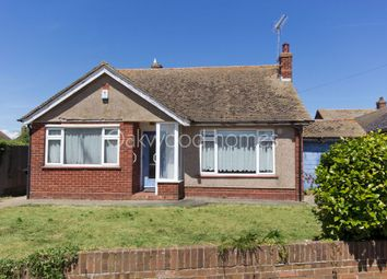 Thumbnail 2 bed detached bungalow for sale in Sycamore Close, Herne Bay