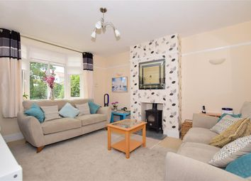 Thumbnail 3 bed semi-detached house for sale in Palmarsh Avenue, Hythe, Kent