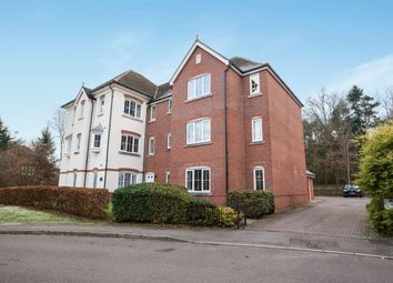 Thumbnail 2 bed flat to rent in Elvetham Rise, Chineham, Basingstoke