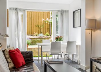 Thumbnail 2 bed flat for sale in Branksome Road, London